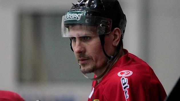 Marek Ivan.