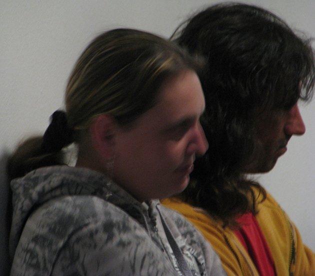 Miloslav Liďák (na snímku) vyvázl uOkresního soudu ve Frýdku-Místku spodmíněným trestem.