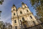 Bazilika ve Frýdku-Místku.