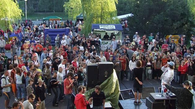 Festival Beskydy Sound.