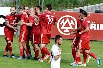 Třinec čeká v MOL Cupu souboj s Hlučínem.