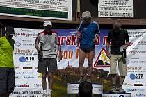 8. ročník Horského běhu na Lysou horu