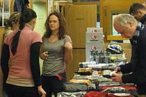 Dvoudenní festival Cyklocestování 2010 začal v sobotu 6. února ve Frýdku-Místku.