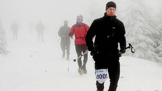 Letošního extrémního závodu – Adidas 24 hodin na Lysé hoře se zúčastní více jak tisícovka startujících.