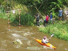 Lysou horu a její okolí v sobotu ovládl dvacátý ročník Adrenalin Cupu.