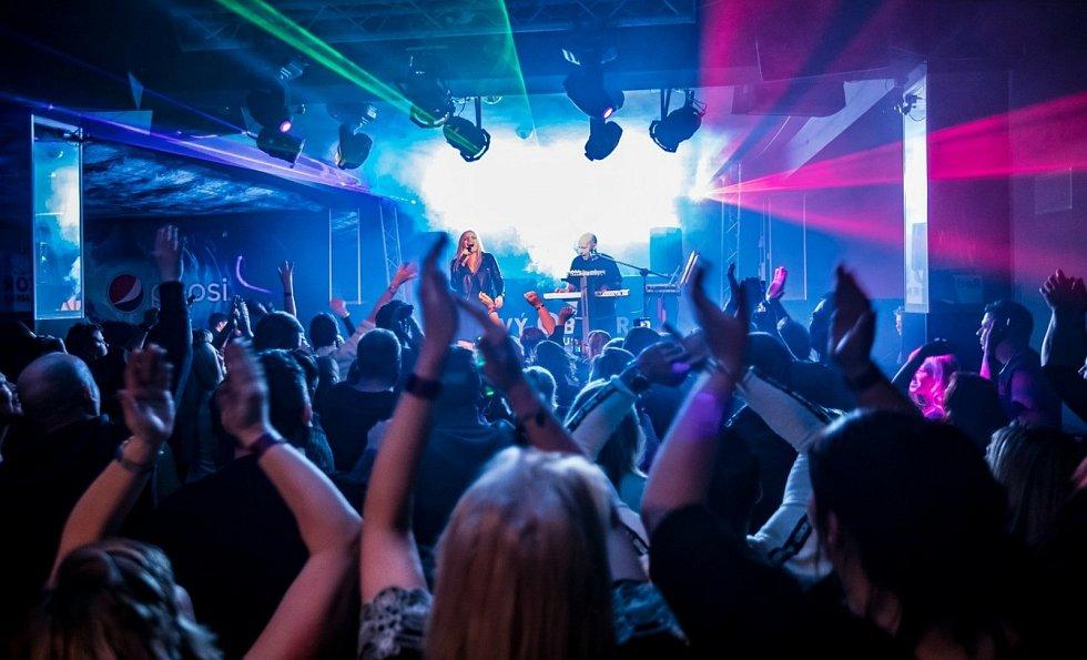 Verona vystoupí na Baška mini Festu. Foto: archiv pořadatelů