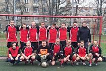 Vítězem Třinecké městské ligy v malé kopané se stali fotbalisté FK Relax.