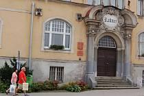 Radnice v Jablunkově. Ilustrační foto.