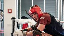 Třineckého zápasníka Dominika Tábora o víkendu čeká prestižní souboj s Davidem Dvořáčkem.