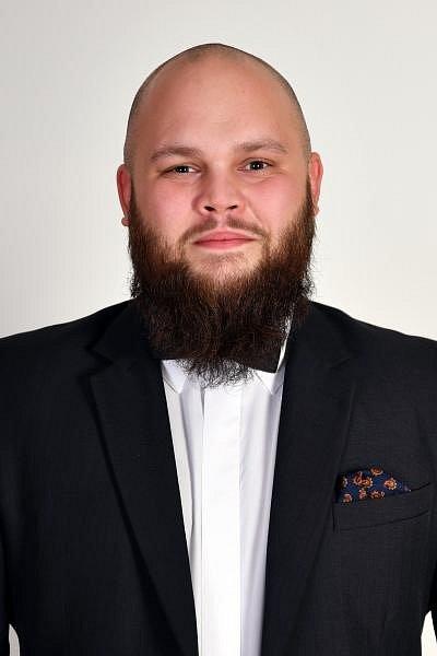 Jakub Míček(ANO 2011) – náměstek primátora