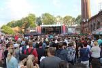 FM City Fest má za sebou úvodní ročník.