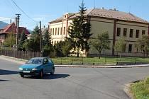 Centrum Vendryně. Ilustrační snímek.