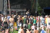 Hudební festival Noc plná hvězd zažil dvacátý a zároveň poslední ročník.