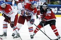 ČEŠI se v semifinále postaví favorizované Kanadě.