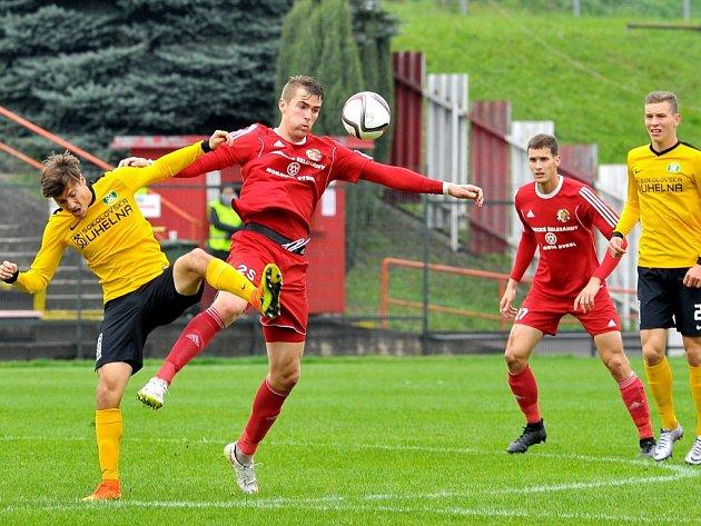 Druholigový Třinec zabral. V domácím prostředí dokázal se Sokolovem otočit nepříznivý vývoj střetnutí a po změně stran si dvěma góly zajistit výhru v poměru 2:1.