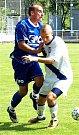 Fotbalisté Frýdku-Místku zahaili sezonu v domácím prostředí. V generálce valcíři porazili divizní Frenštát.