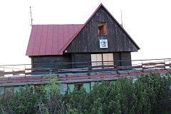 Stará stanice Horské služby Beskydy na Lysé hoře už dosloužila.
