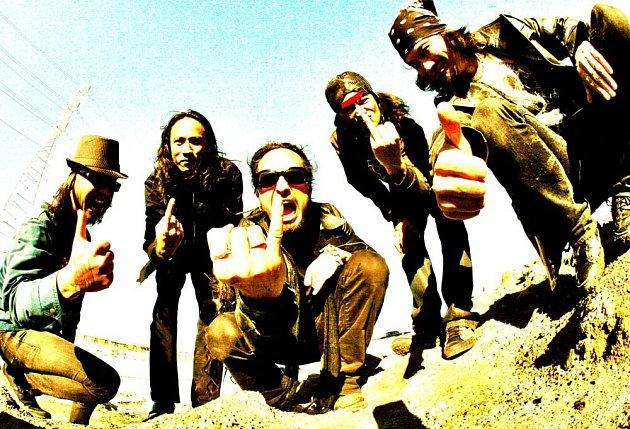 Kapela Death Angel patří k největším tahákům druhého dne Noci plné hvězd. Její koncert začne o půl jedenácté večer.