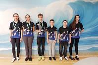 Frýdecko-místečtí junioři vybojovali v extraligové soutěži krásné druhé místo. B tým ve stejné soutěži skončil pátý.