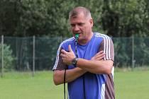 Frýdecko-místecký trenér Mikuláš Radványi se na start druholigové sezony moc těší. Jeho tým zavítá totiž do Opavy, kde v minulosti hrával.