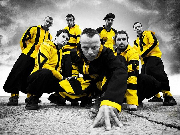 Dubioza Kolektiv se představí na festivalu Beskydy Sound ve Frýdku-Místku.
