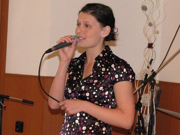 Denisa Roszková na archivním snímku.