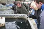U příležitosti Světového dne vody uspořádal státní podnik Povodí Odry tradiční Den otevřených dveří. Útroby vodního díla Žermanice si přišlo prohlédnout několik stovek návštěvníků.