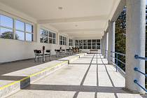 Plicní sanatorium v Jablunkově je po rekonstrukci. 22 milionů na ni dal Moravskoslezský kraj.