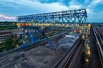 Firmy ve skupině Moravia Steel – Třinecké železárny budou v letošním roce intenzivně pracovat na aktualizaci strategie výroby oceli s cílem snížení emisí CO2 v oblasti prvovýroby i energetiky.