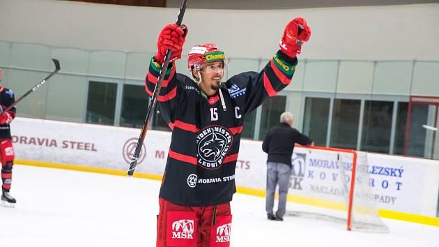 Rysi vyhráli i v Sokolově.