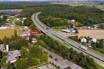 Slavnostní zahájení výstavby druhé etapy obchvatu Frýdku-Místku.