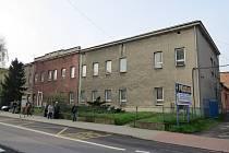 O budovu v Těšínské ulici má magistrát Frýdku-Místku zájem.