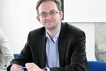 Zdeněk Havelka z firmy CPI Byty oznámil, že společnost přestává komunikovat se sdružením OSBT.