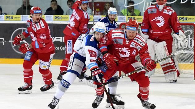 Martin Adamský (vpravo) prožil v Plzni část kariéry.