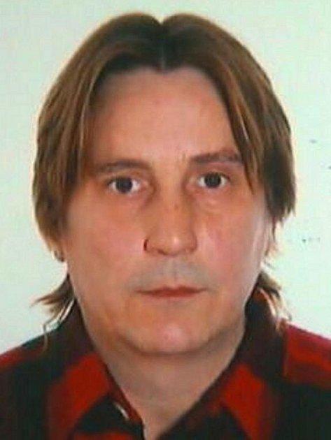 Jaroslav Kovařík.