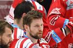 Petr Vrána rozhodl úvodní finálový souboj s Libercem.