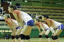 Extraligové volejbalistky Frýdku-Místku na své první letošní vítězství čekají. Podaří se jim to už teď ve čtvrtek?