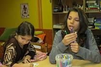 Klub Nezbeda ve Frýdku-Místku nabízí dětem během jarních prázdnin smysluplné trávení volného času.