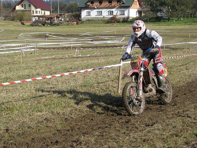 Čtvrtý ročník motoristického závodu s názvem Bodrocup 2010 se ve čtvrtek 28. října konal v Kozlovicích.