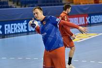 Adam Gřešek prožil s reprezentací úspěšný vstup do kvalifikace o postup na mistrovství Evropy.