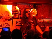 Slovenská kultovní kapela Horkýže Slíže rozpálila vyprodaný Stoun.