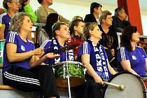 V utkání, kdy se skóre přelévalo po celý hrací čas ze strany na stranu, se nakonec z těsného vítězství radovali hosté z Hranic. SKP Frýdek-Místek – Cement Hranice 26:27.