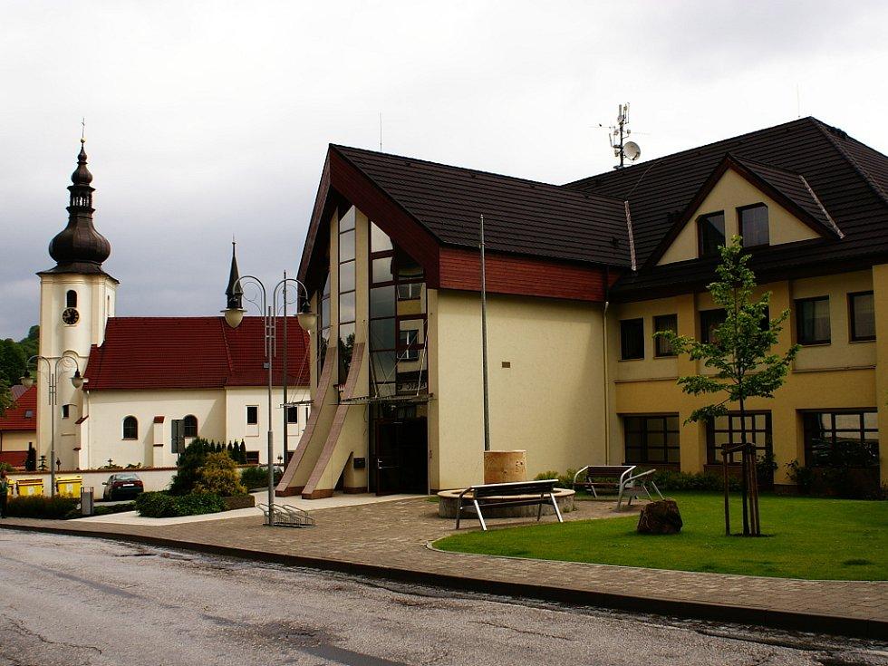 Centrum Staříče