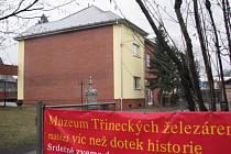 Třinecké muzeum.