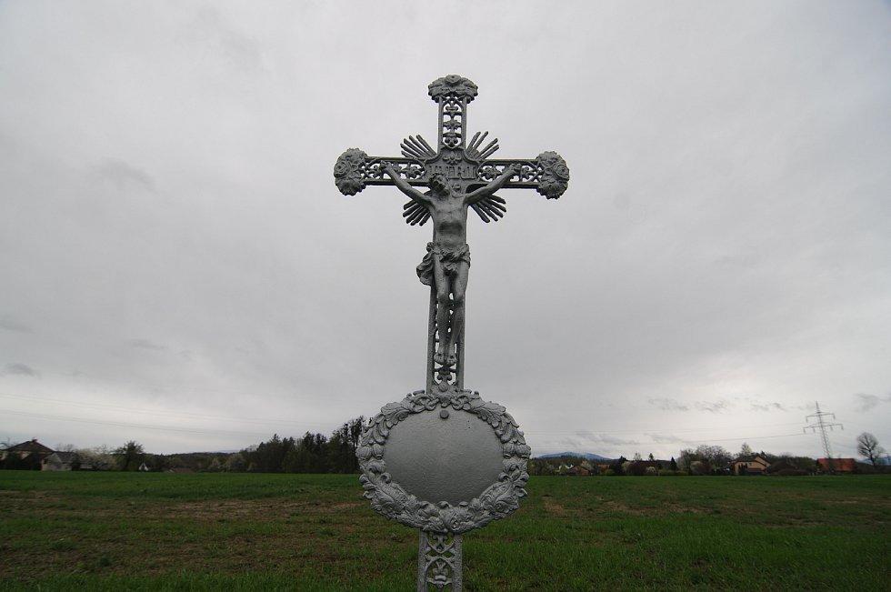 Obec Kaňovice.