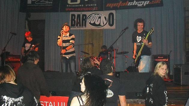 Akce Barrocko Fest má dlouhou tradici.