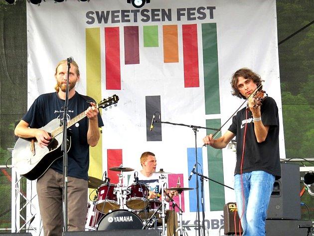 Festival Sweetsen