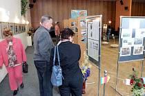 Zajímavou výstavu připravili do 19. června ve Vratimově. Veřejnosti se město představí jako průmyslové centrum.