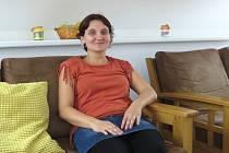 Slečna Olga se osamostatnila natolik, že je velkou motivací a vzorem pro své okolí.