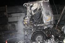 Dopravní nehoda v Bocanovicích na Třinecku.